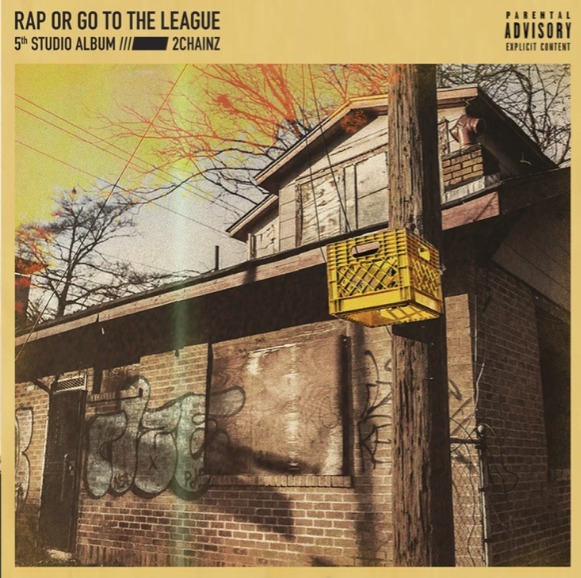 Rap or Go to the League album review.jpg