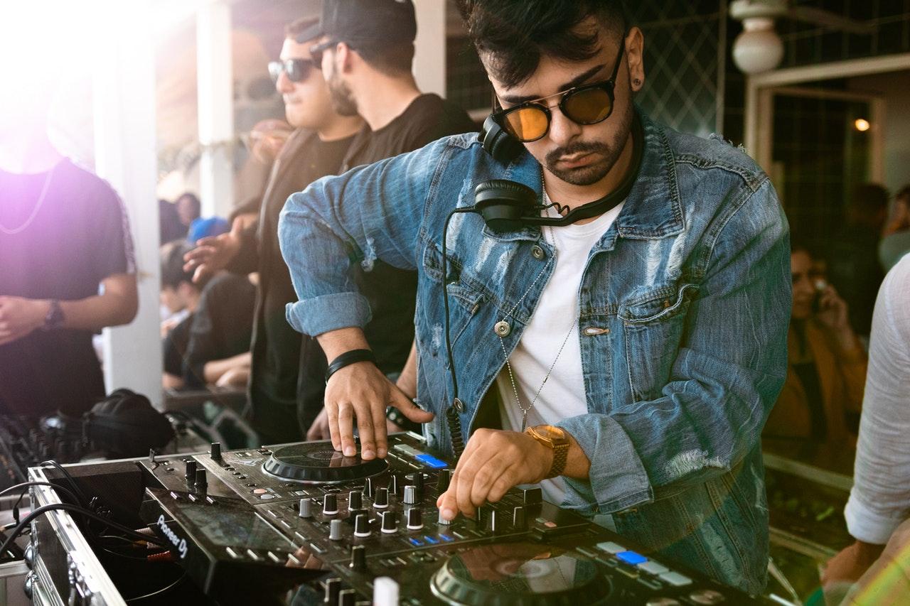 DJs still break records, so get in the pool.jpeg