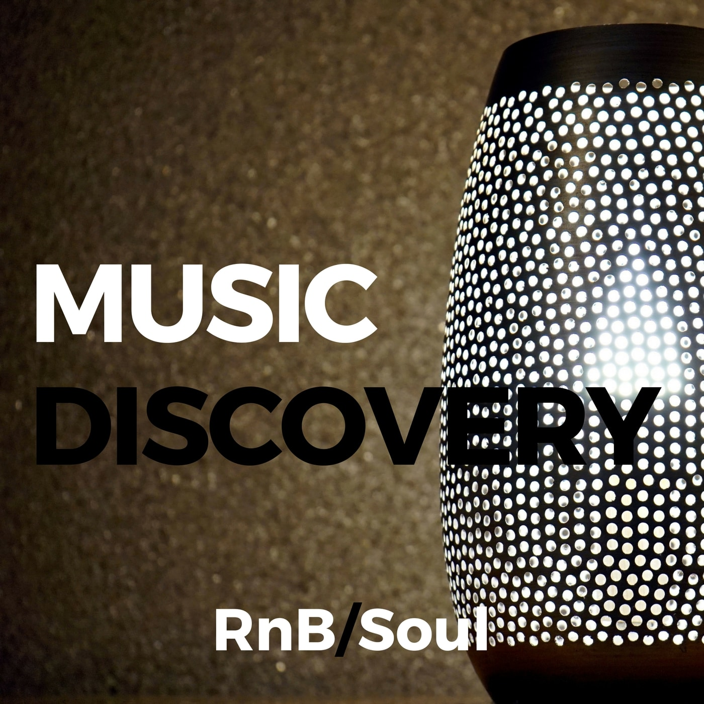 Music Discovery - RnB playlist