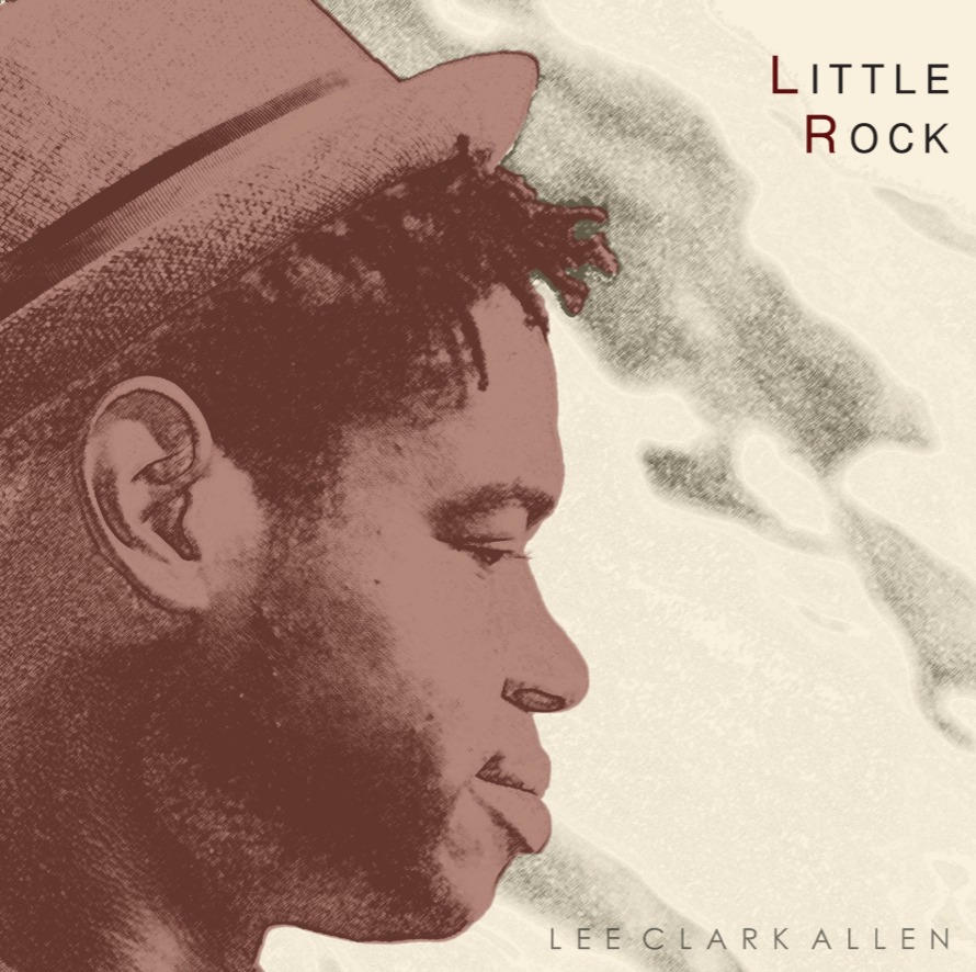 Lee Clark Allen - Little Rock album.jpg