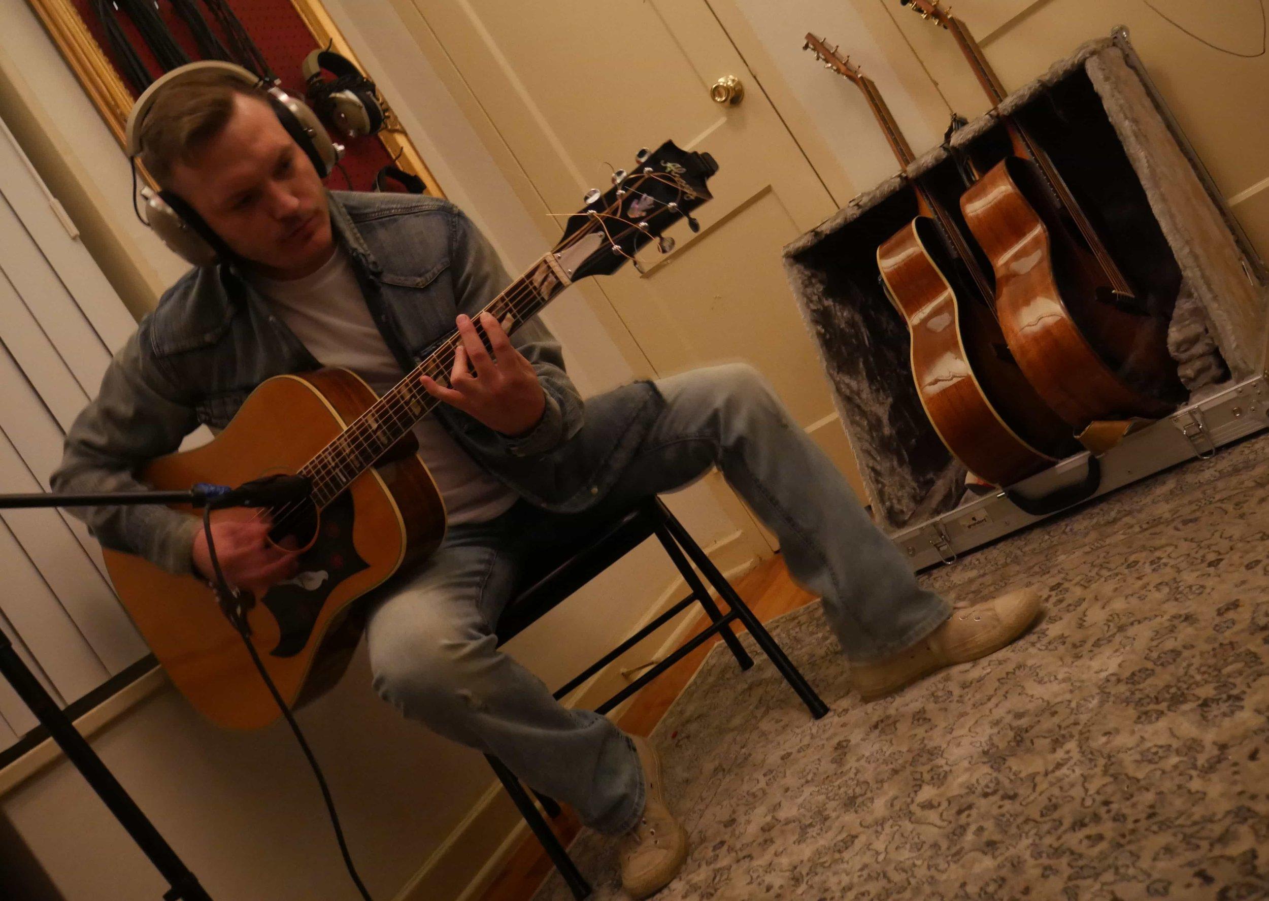 Cody Tucker music.JPG