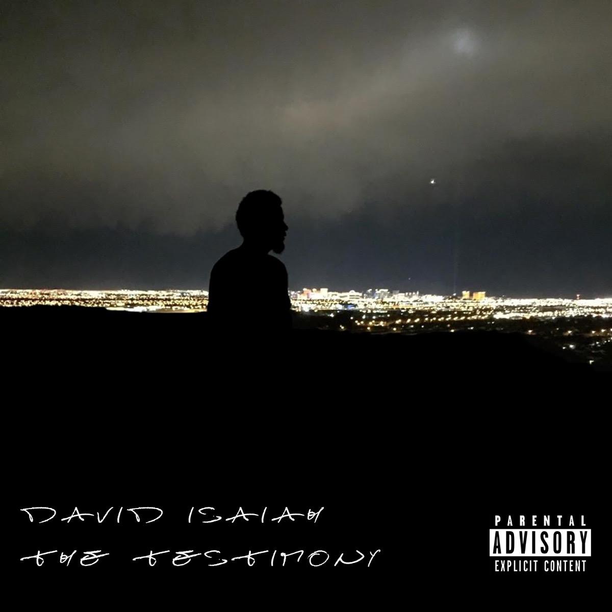 David Isaiah - The Testimony.jpg