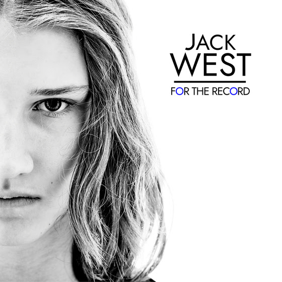 Jack West - For the Record.jpg