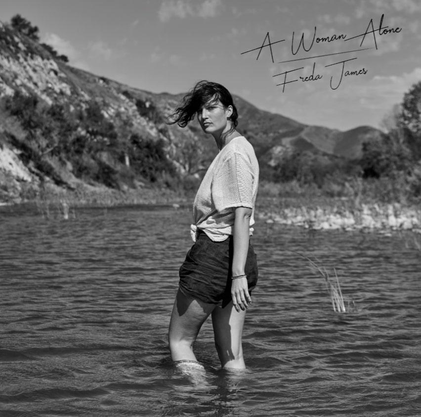 Freda James - A Woman Alone.jpg