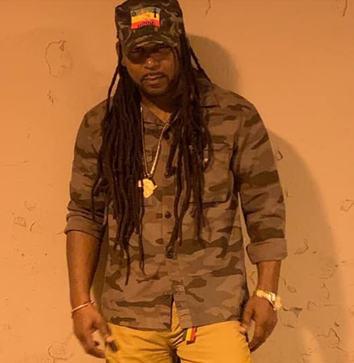 Interview: Jamaican Reggae Artist V Merchant Talks About His New