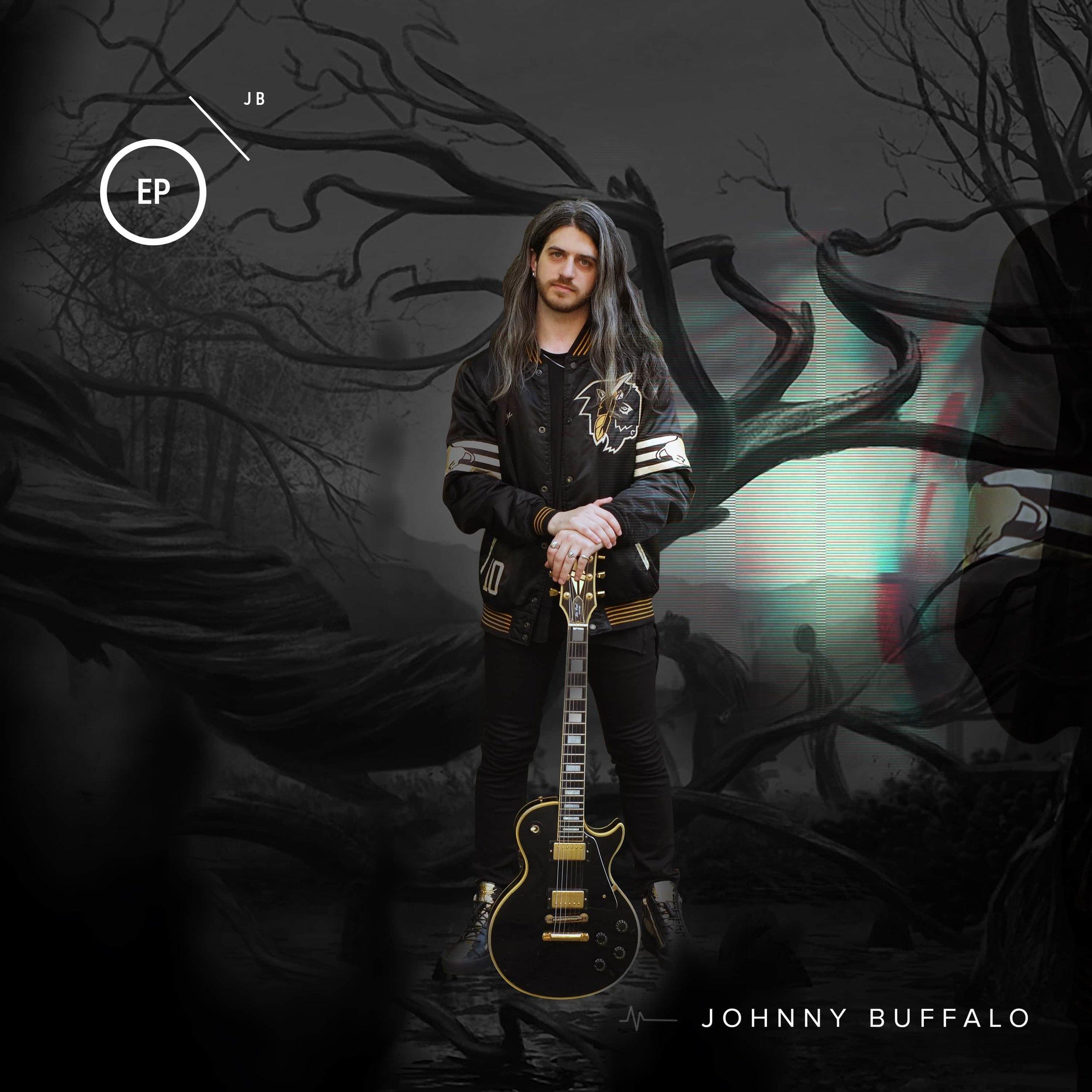 Johnny Buffalo - Welcome to Buffalo EP.jpeg