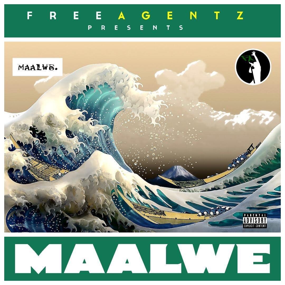 Free Agentz - Maalwe EP.JPG