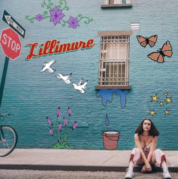 Lillimure album.jpg