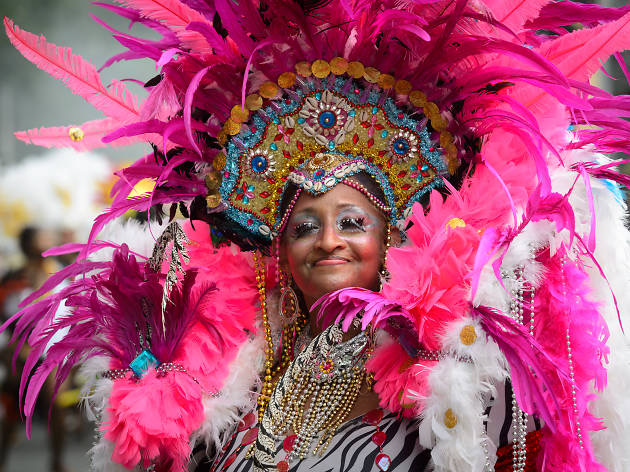 DOPEST Looks of West Indian Day Parade 2019.jpeg
