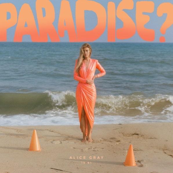Alice Gray EP - Paradise.jpg