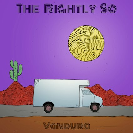 The Rightly So new EP Vantura.jpg