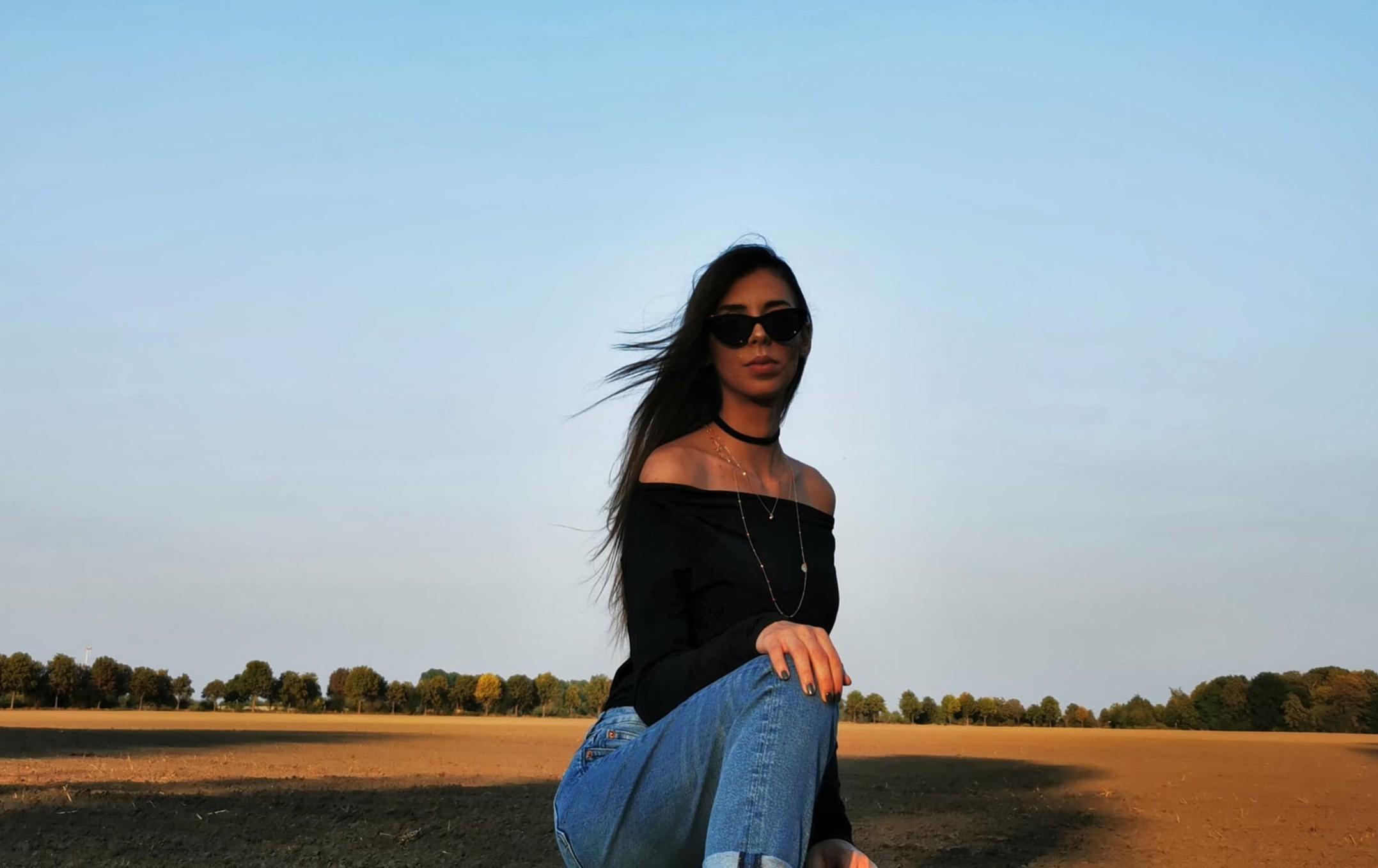 Jackie Faraoui new song.jpg