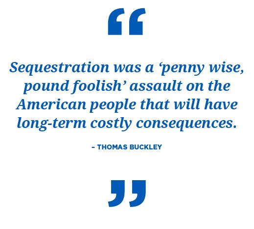 Thomas Buckley Quote