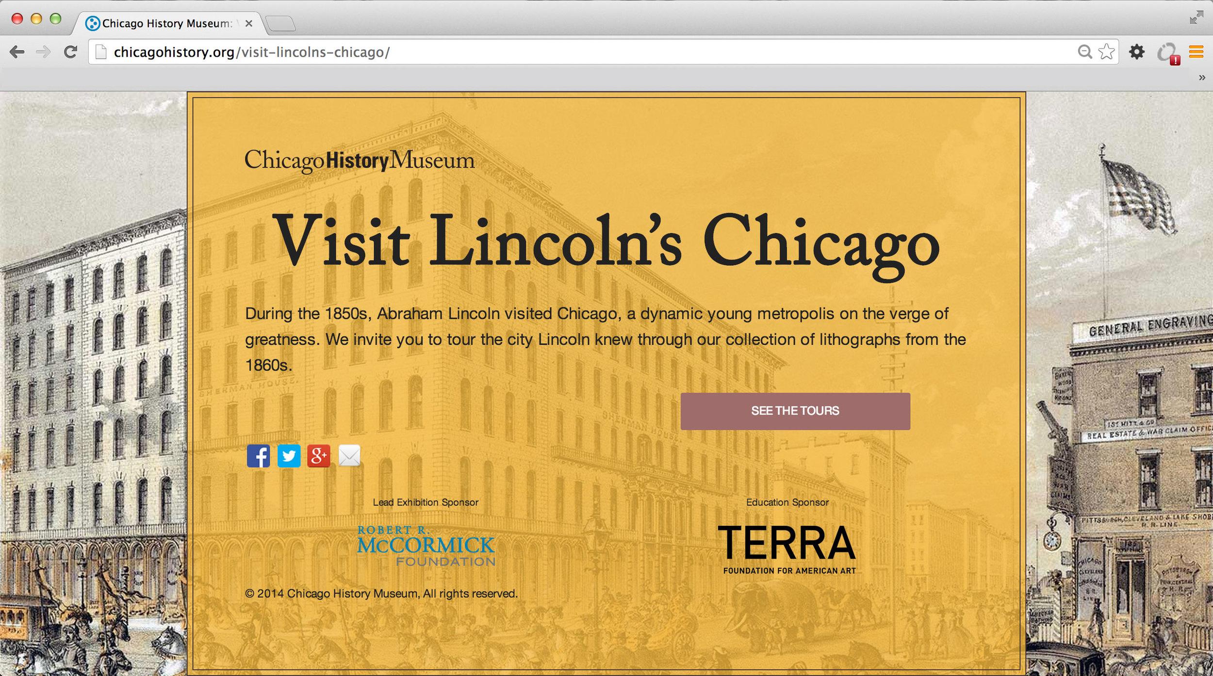 visit-lincolns-chicago-website