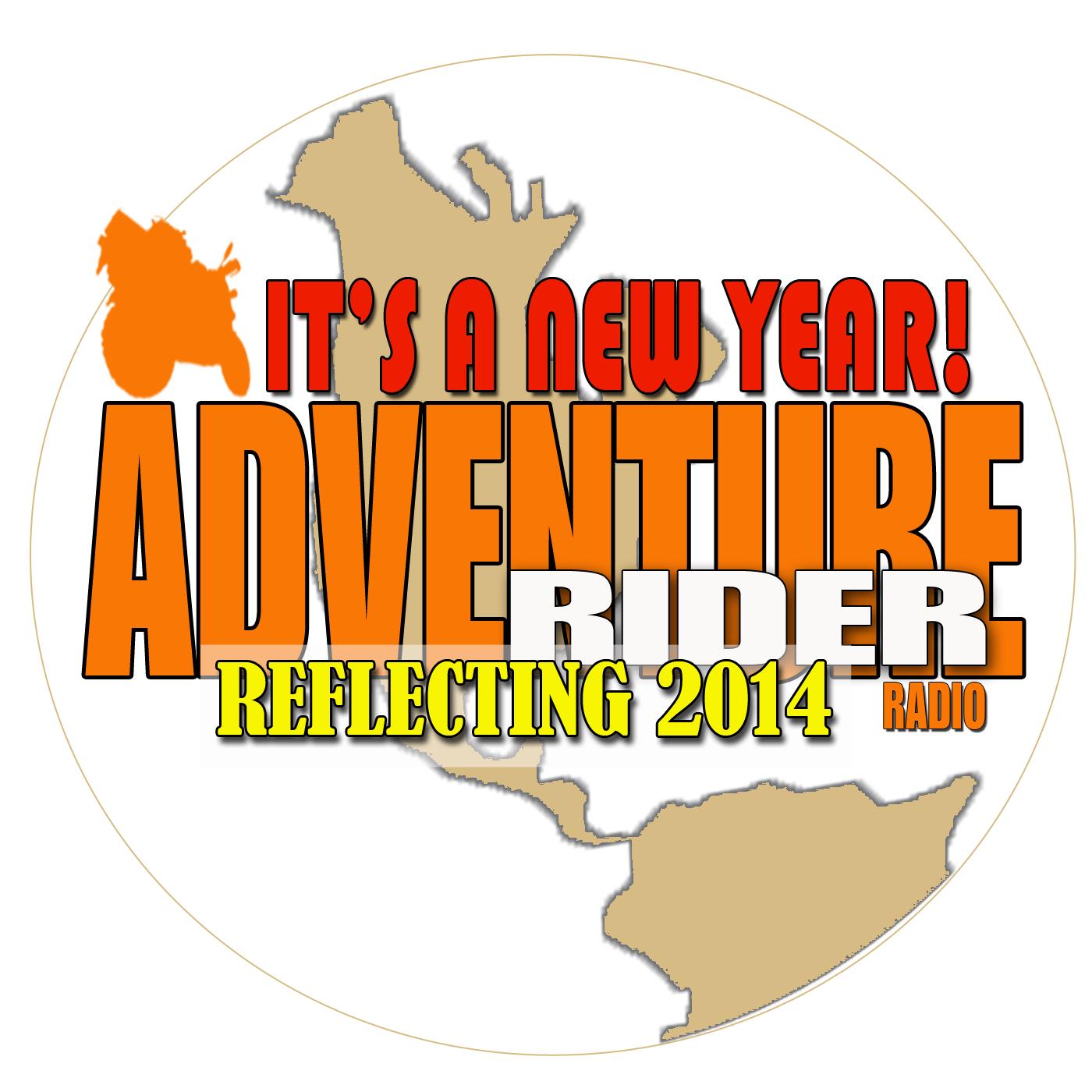 Reflecting-on-Adventure-Rider-Radio-for-2014