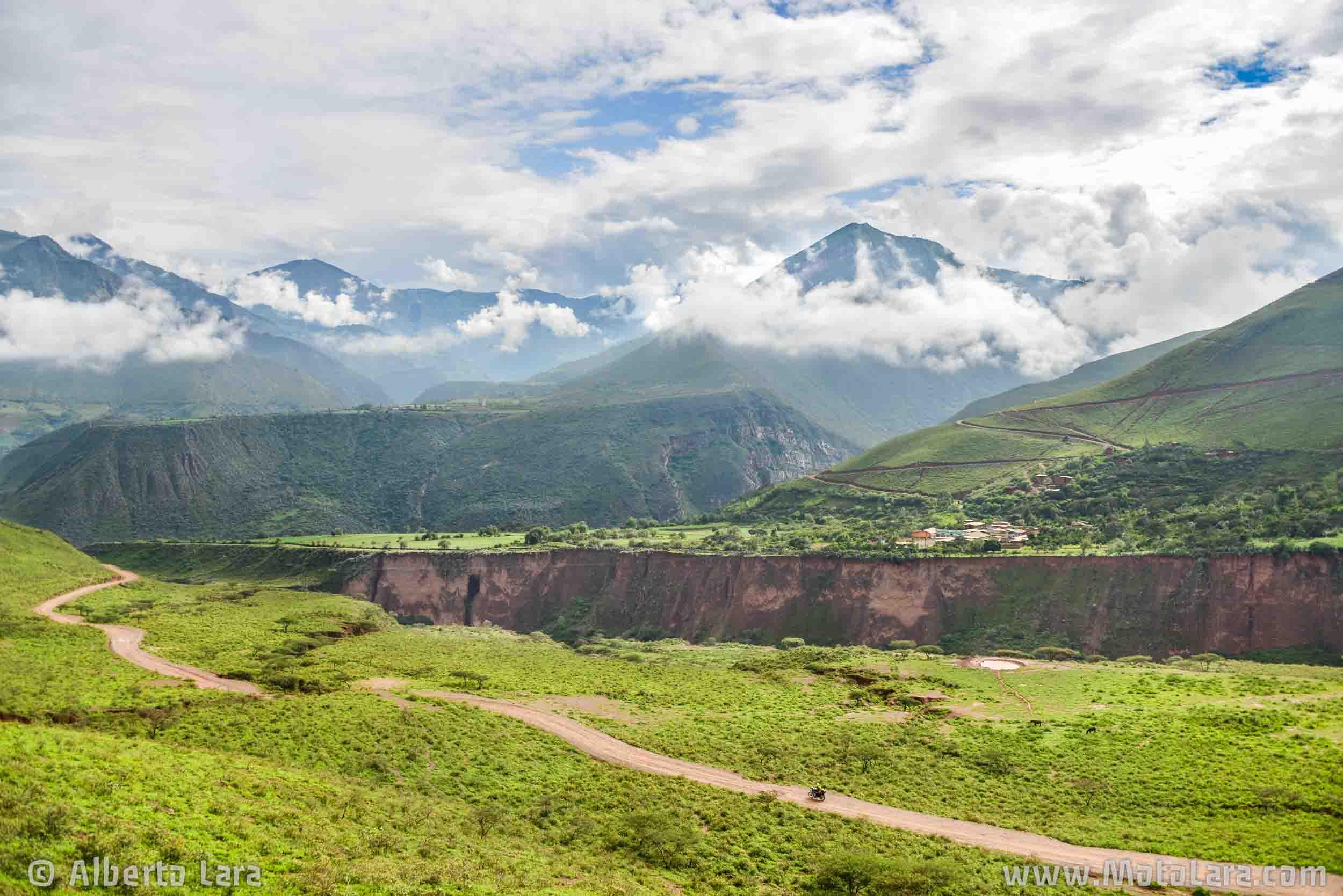 Beautiful landscape near Charat in La Libertad's highlands.jpg