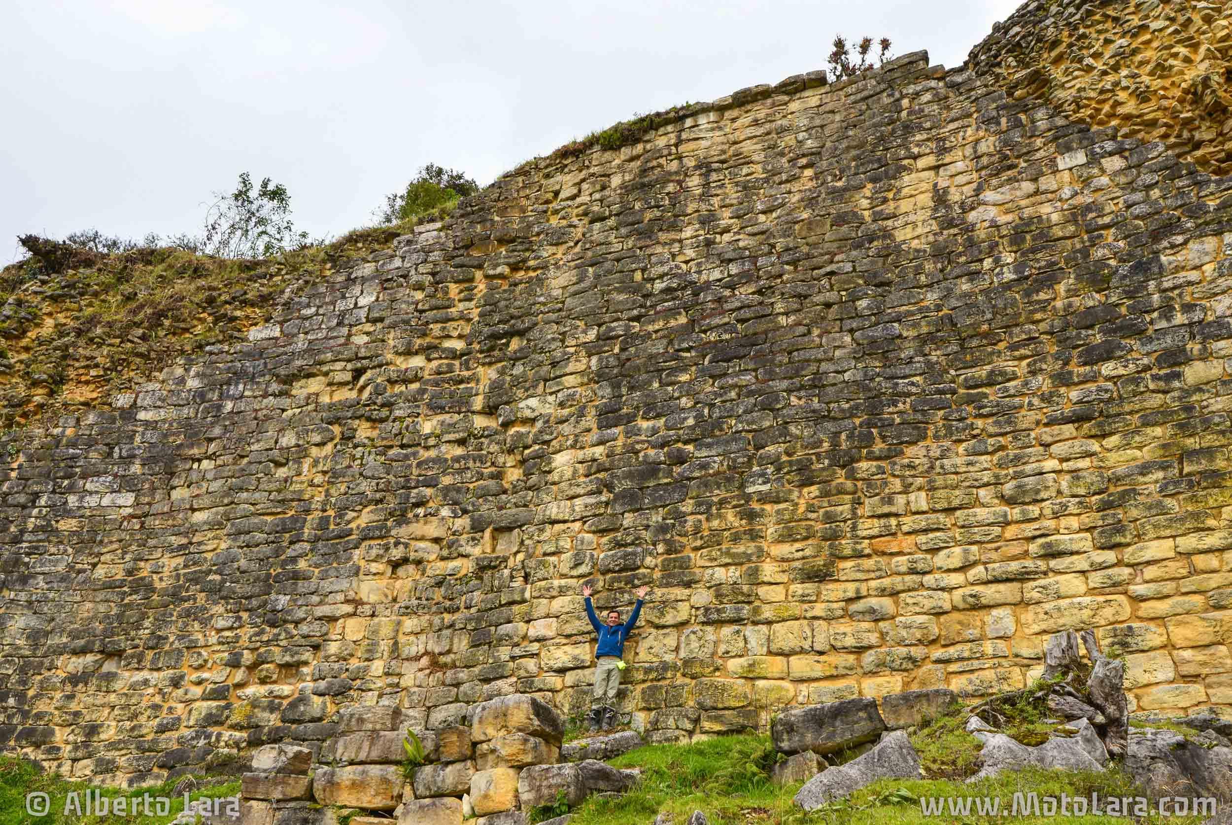 Kuelap Aqueological Site, Amazonas.jpg