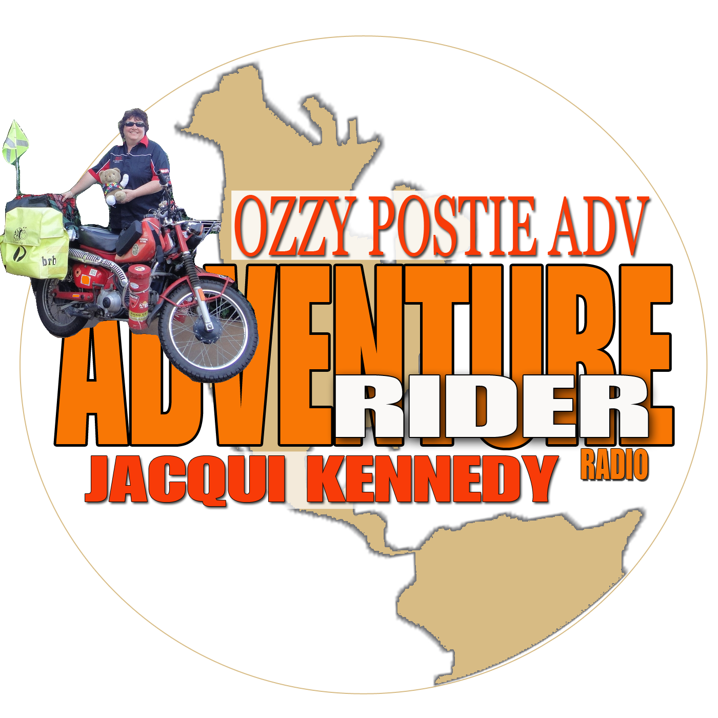 Jacquie-Kennedy-Postie-Adventures