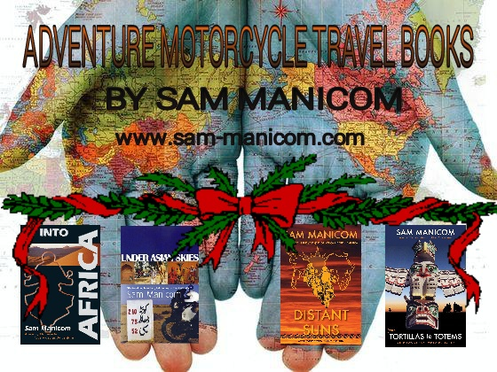 Sam-Manicom-Books-on-Adventure