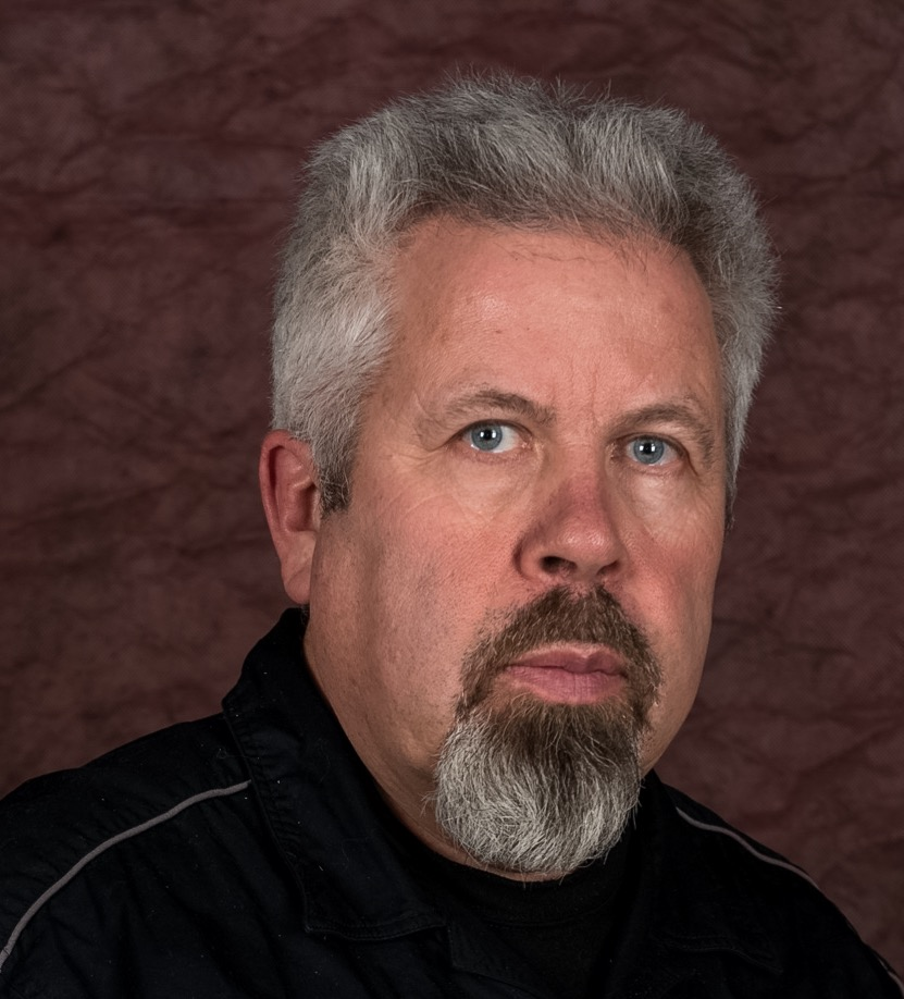 Darrell Dickinson - GPS Central