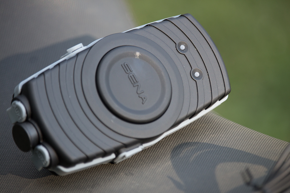 Sena SR10 Review - Connecting Two Way Radios to your bluetooth headset doesn't get easier or better integrated than the Sena SR10.