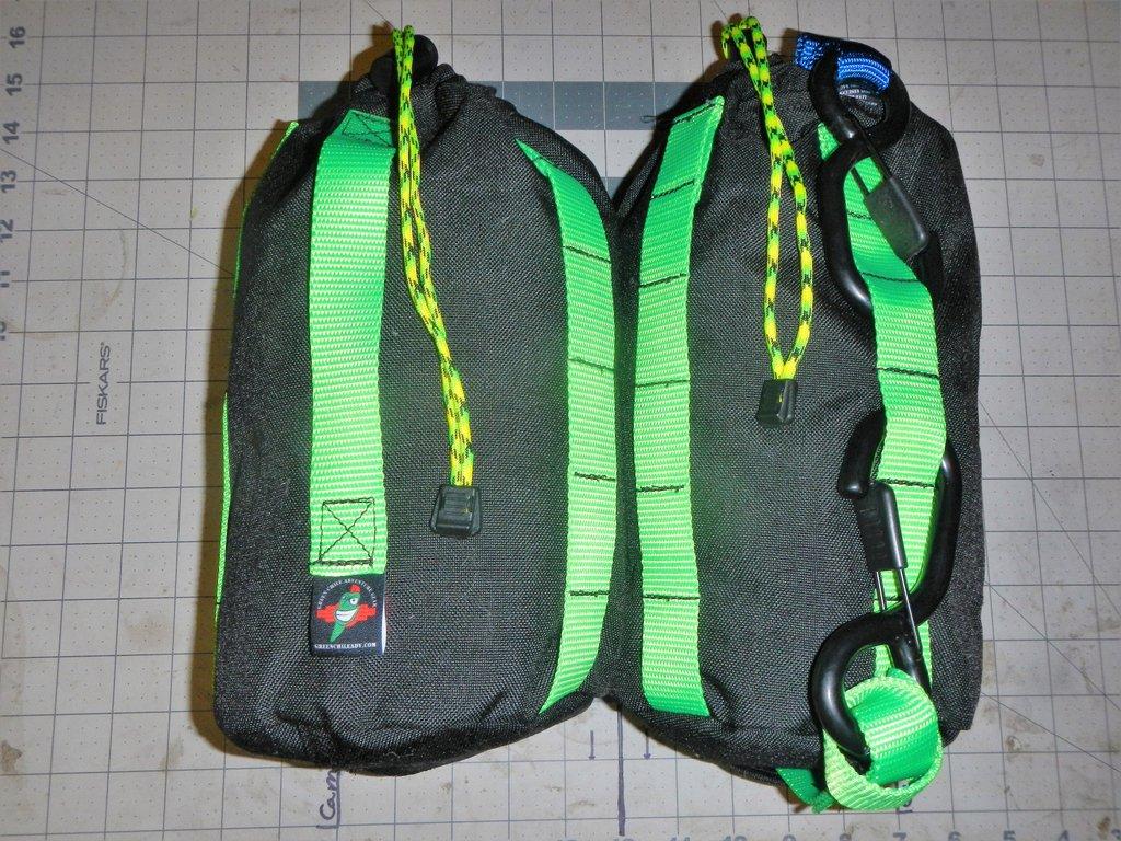 Image: Green Chile Adventure Gear