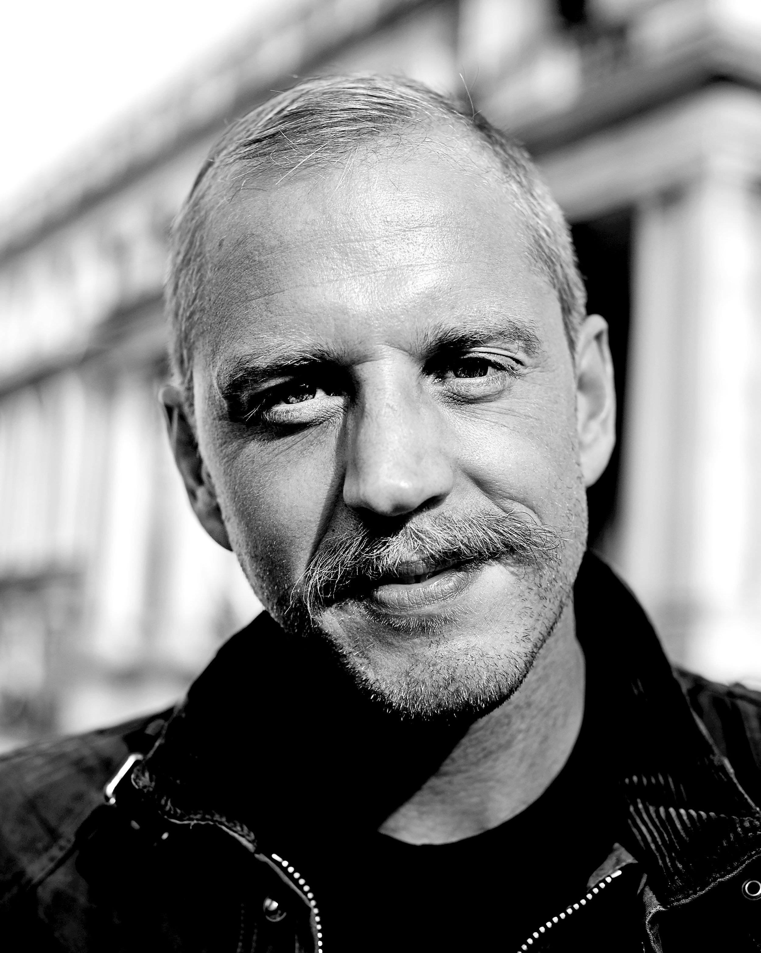 Image: Ben Bowers; Movember Foundation