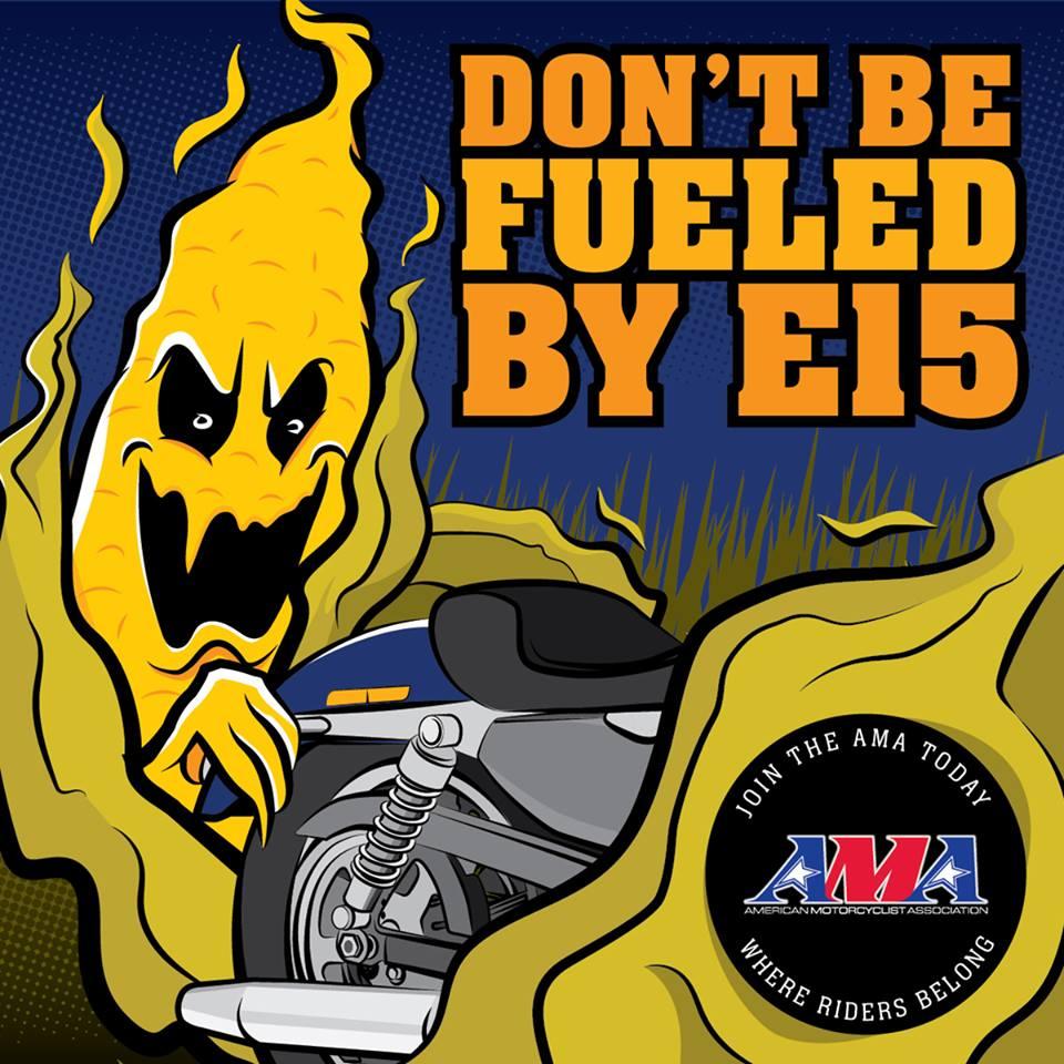 Image: Michael Sayre; American Motorcyclist Association