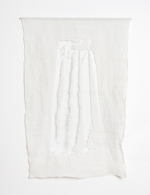 Ghost Gown II, 2014