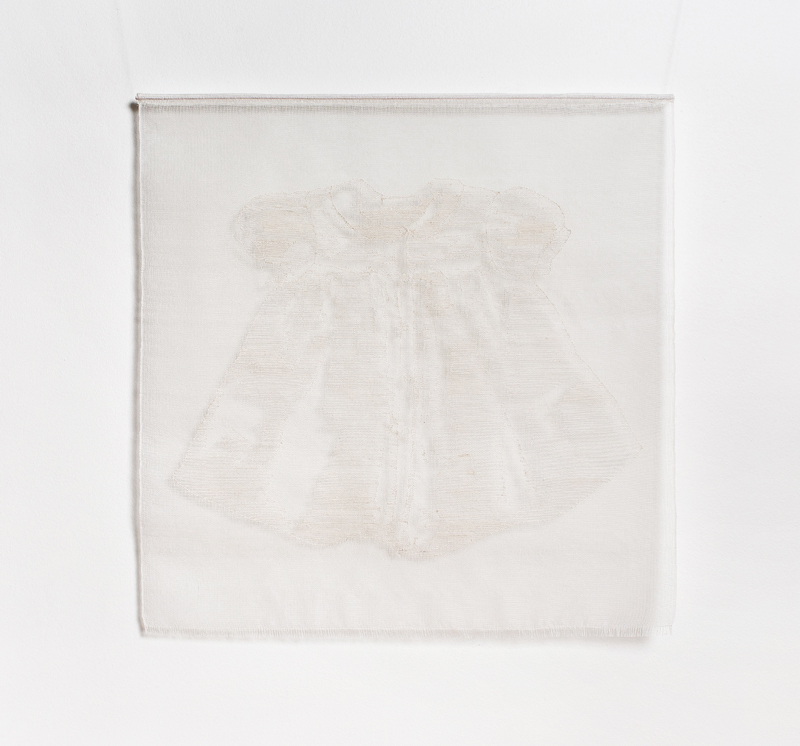 Small Gown, 2014