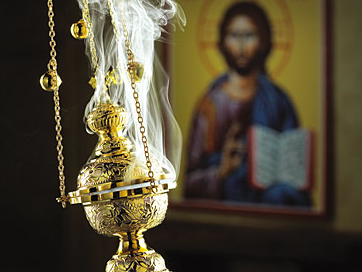 Learn more about Orthodoxy ›