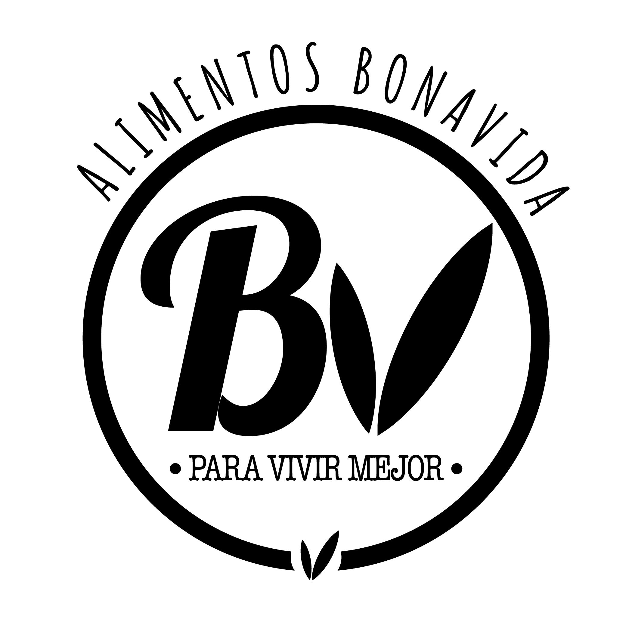 Logo Bonavida negro.png