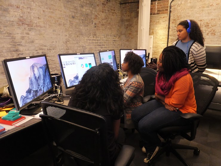 Starting a learn to code program in school