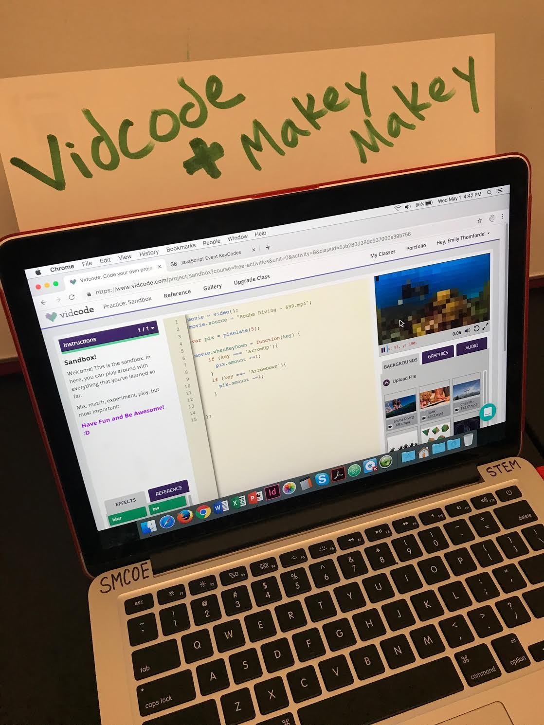Blog — Vidcode: Coding Lessons for Students
