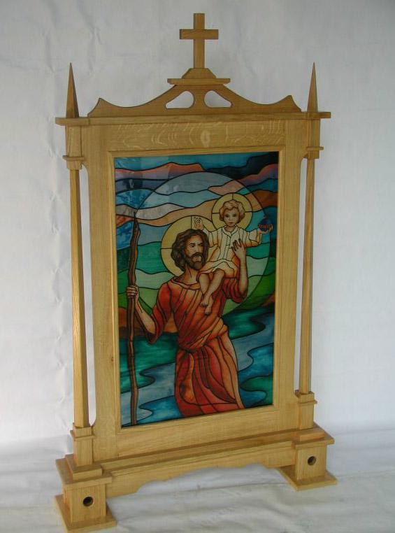 Św Krzysztof