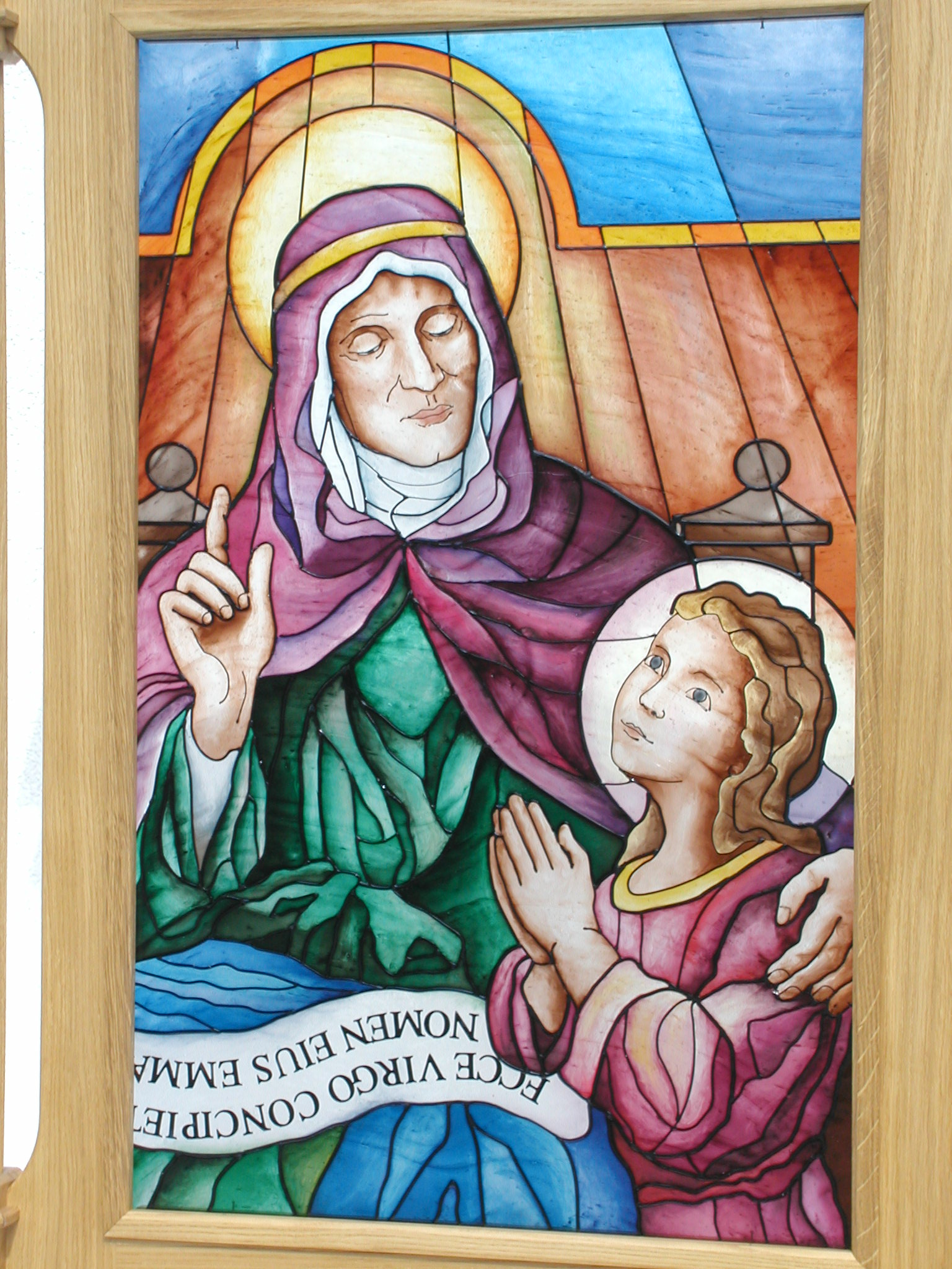 Św. Anna 1