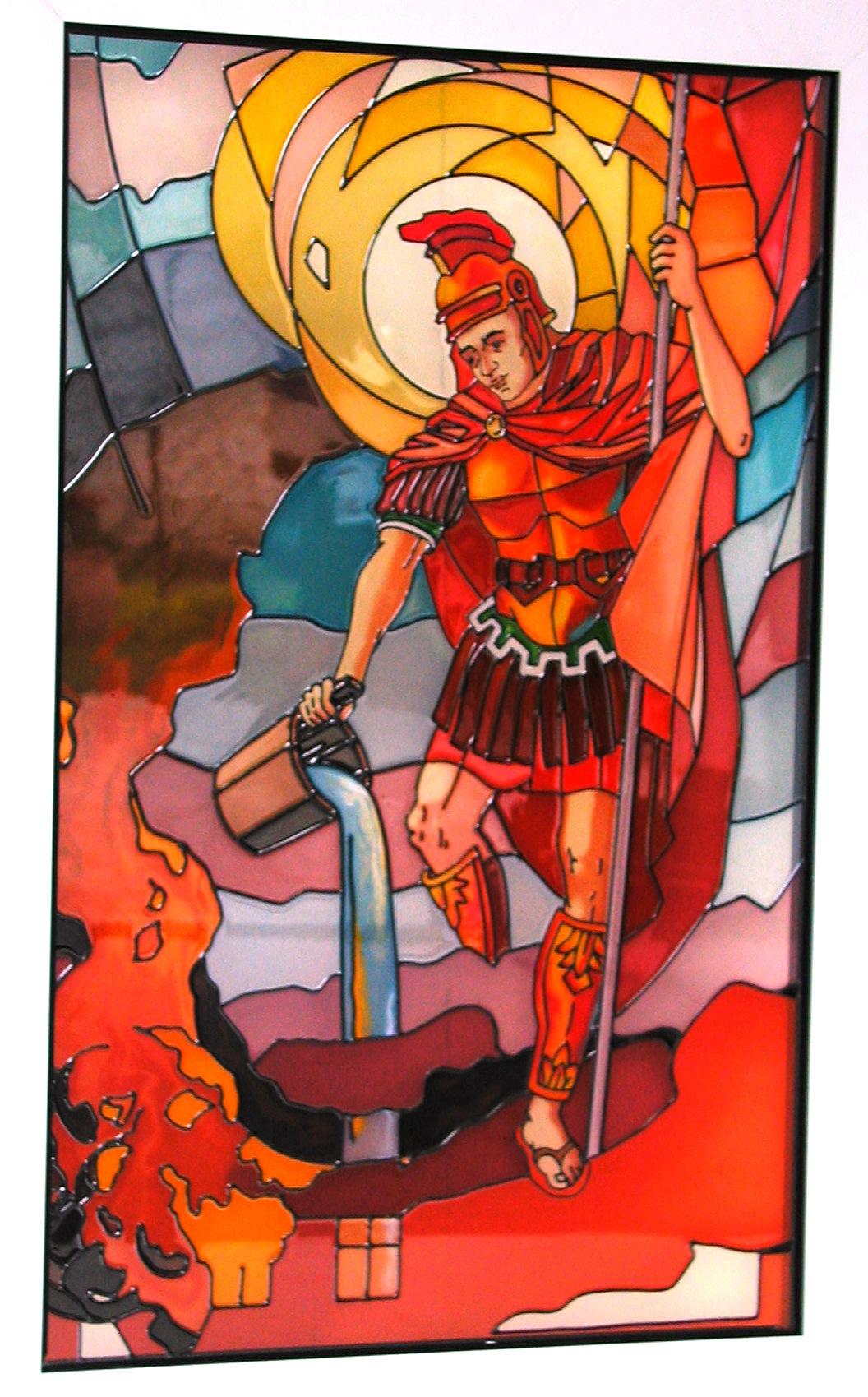 Św. Florian 1