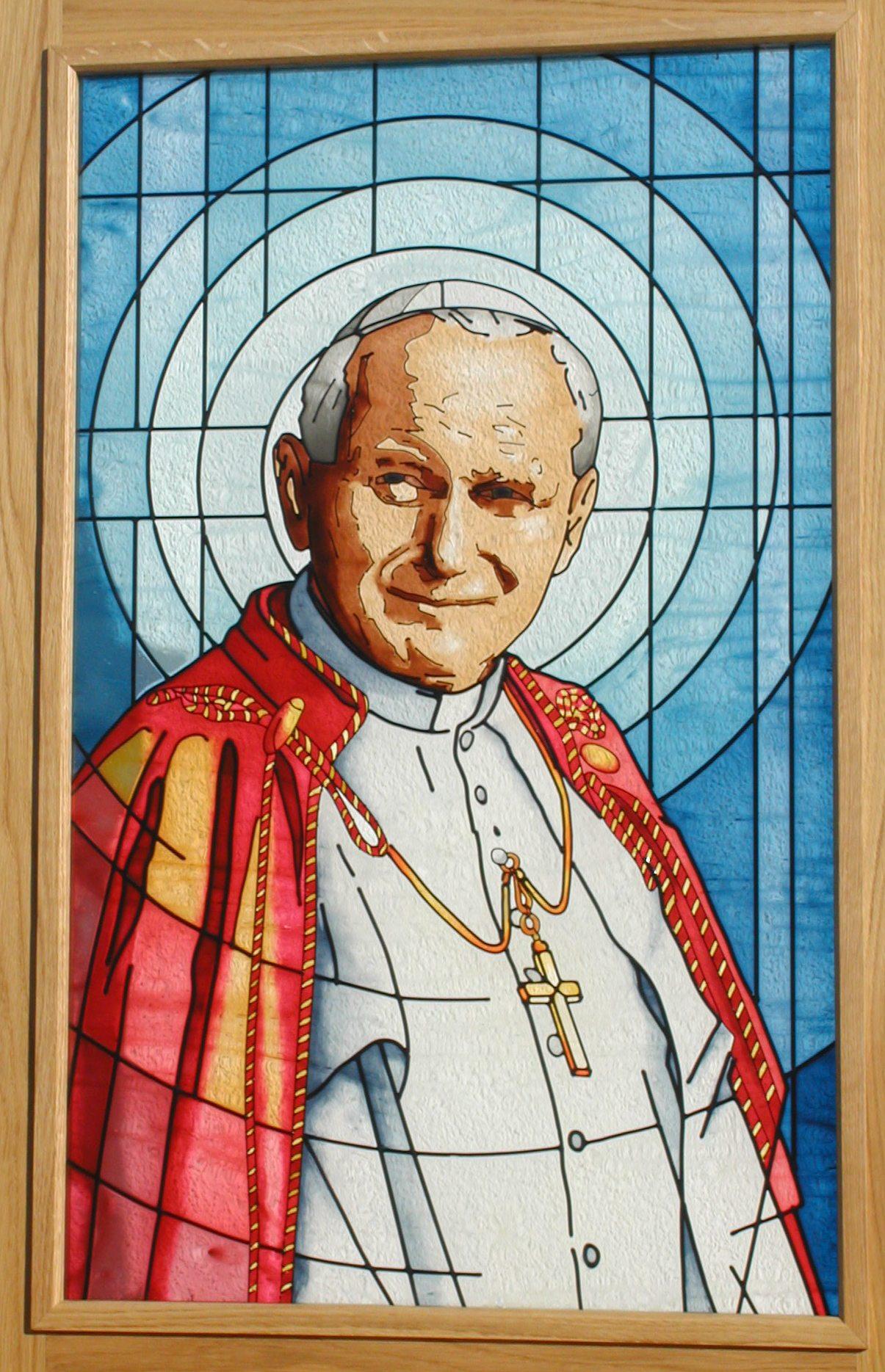 Św. Jan Paweł II 1