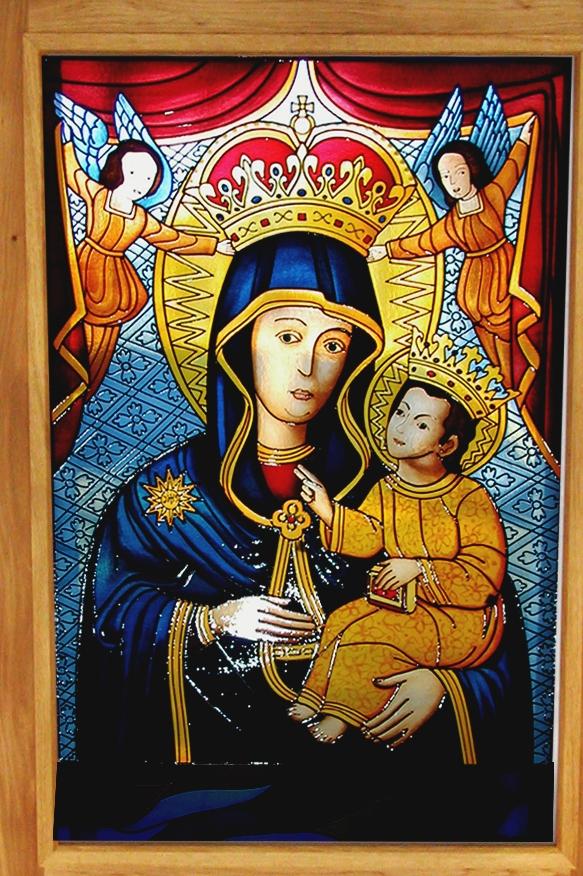 M. B. Królowa Rodzin 1