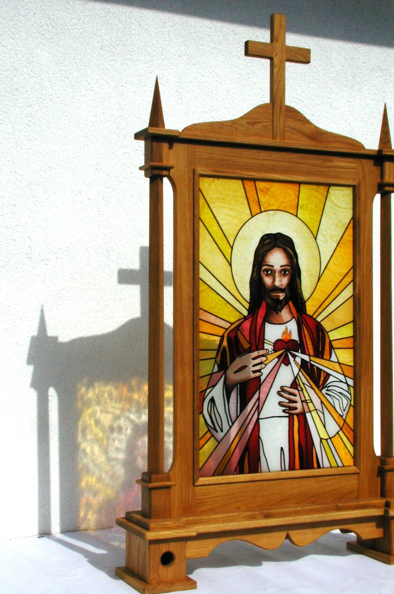 Najśw. Serce P. Jezusa