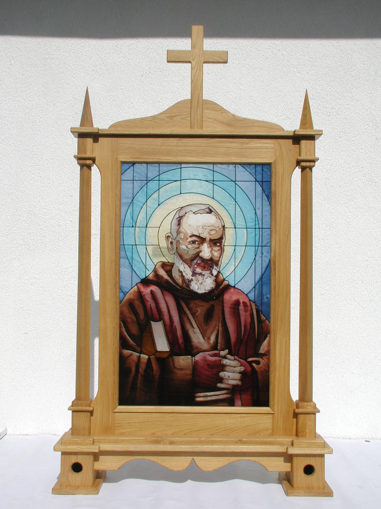 Św. O. Pio 2