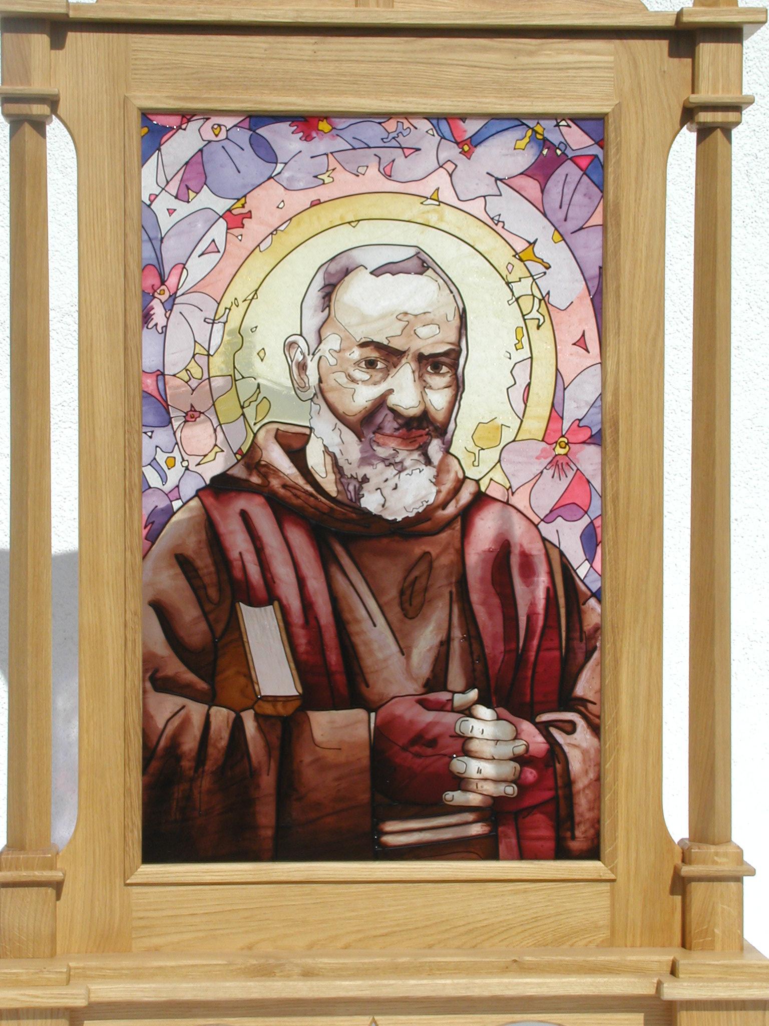Św. O. Pio 1