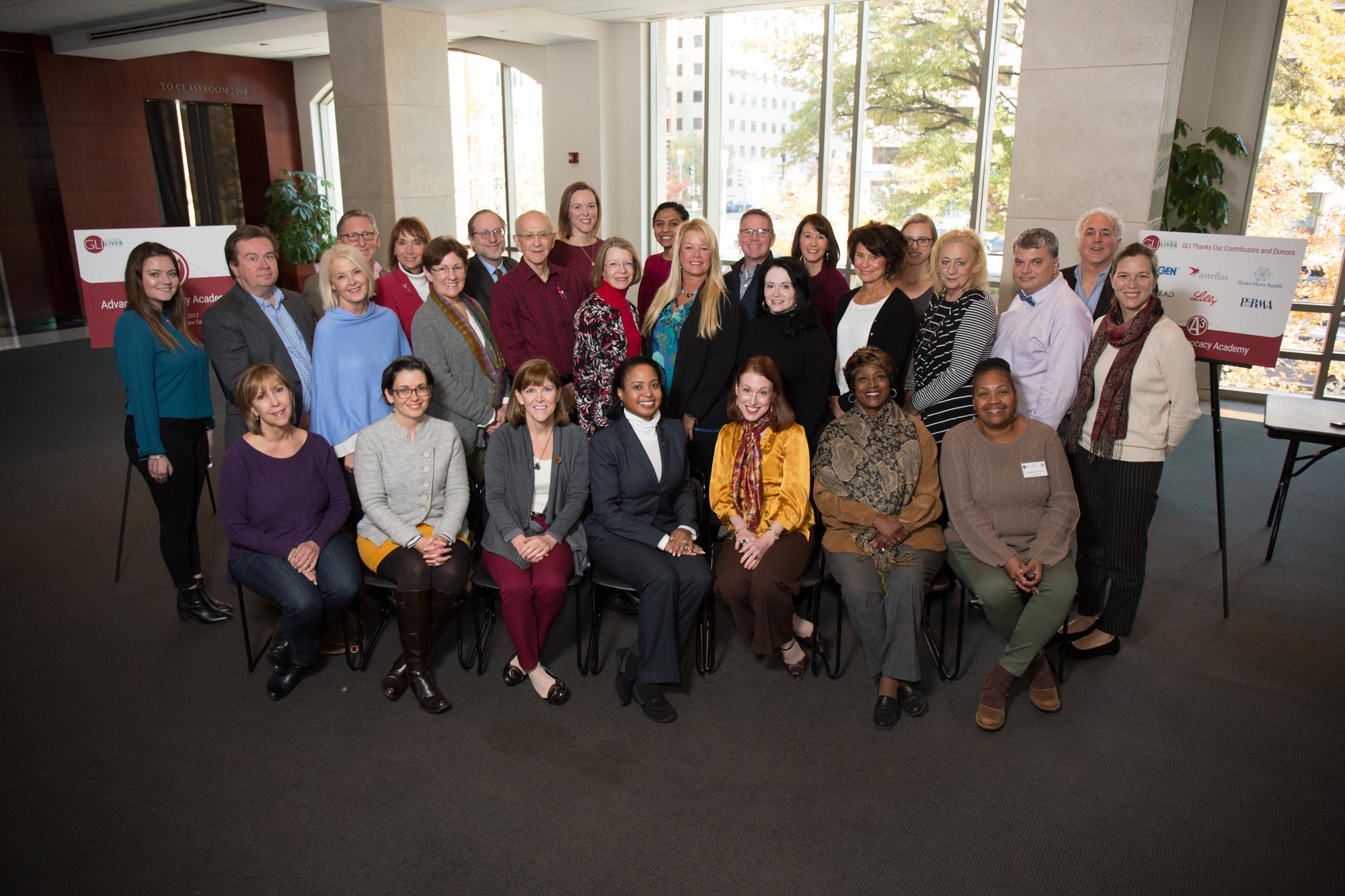 GLI's Advanced Advocacy Academy