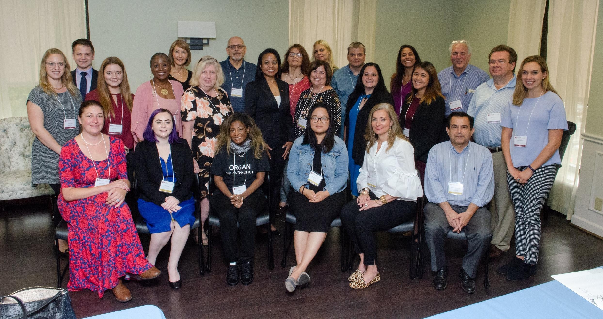 GLI's A3 Advanced Advocacy Academy