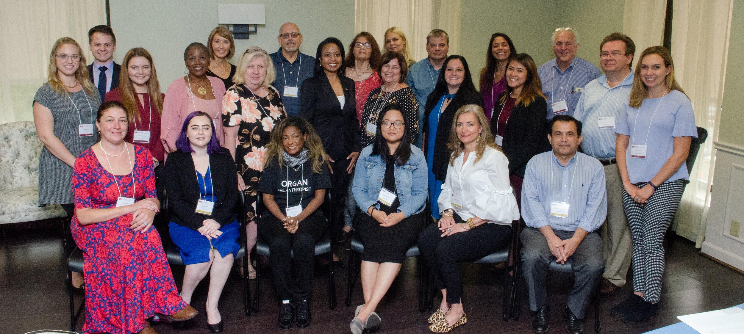 Advanced Advocacy Academy, Class of 2018