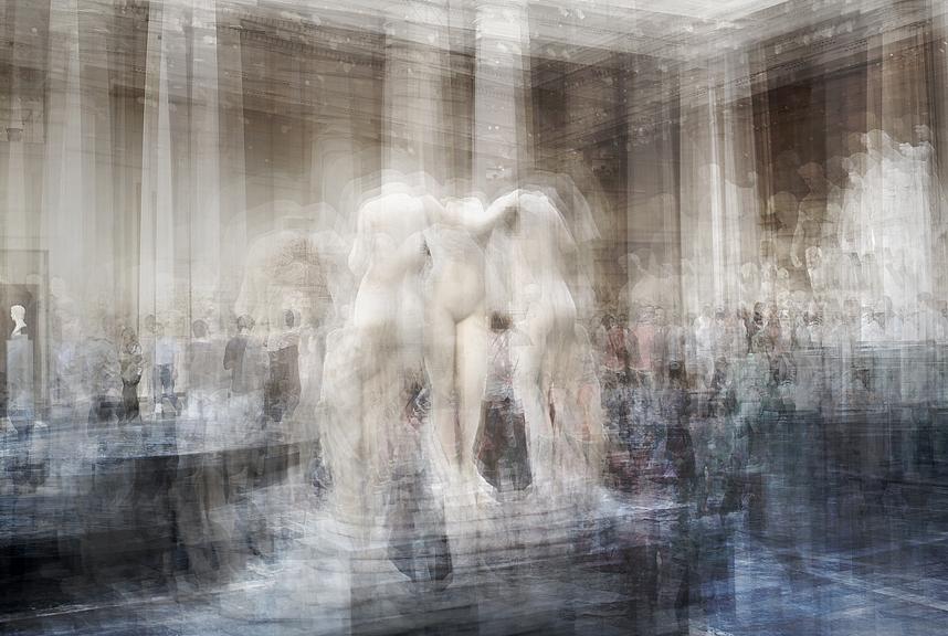 Museum Composites Series