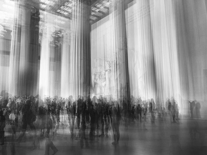 Lincoln Memorial Yas