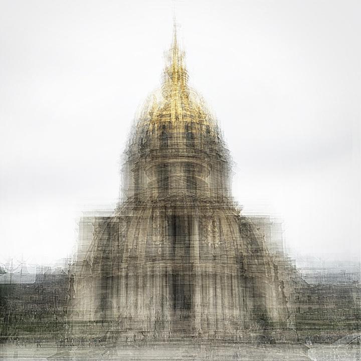Paris Les Invalides
