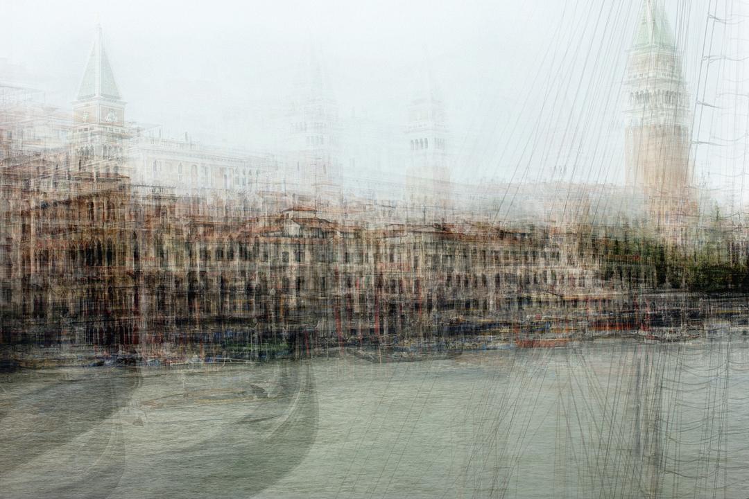 Venizia composite representation