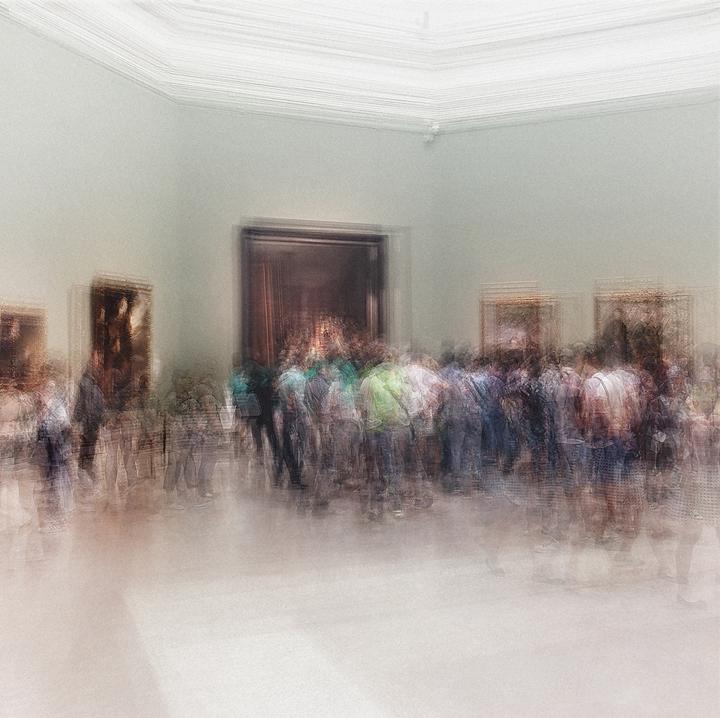 Prado, The museum experience
